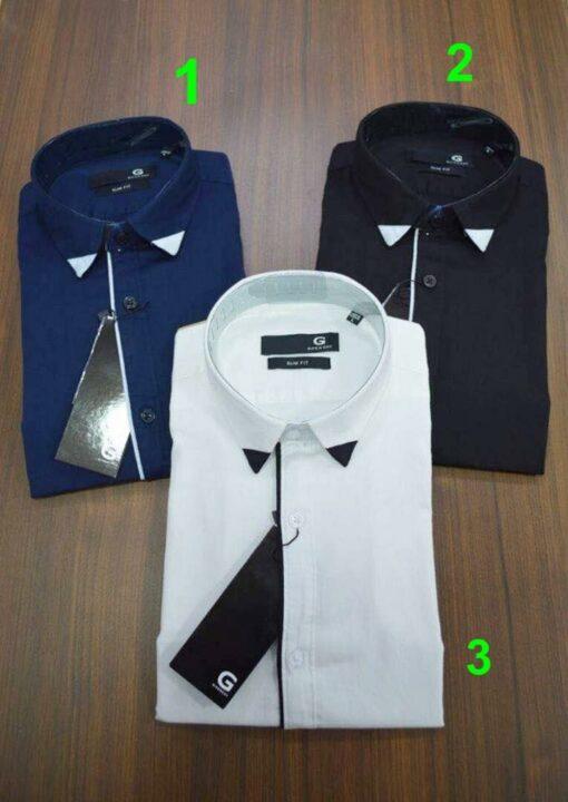 Givenchy Designer Shirt
