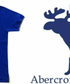 Abercrombie & Fitch Polo 2 T-Shirt Pack