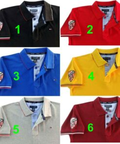 Tommy Hilfiger Rouge 2 Polo Pack