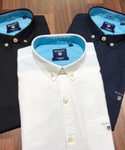 GANT Premium Linen Shirt