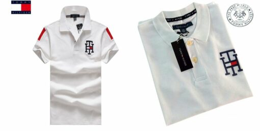 Tommy Hilfiger TH 2 Polo Pack