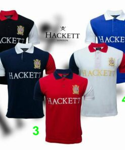 Hackett London 2 Polo Pack