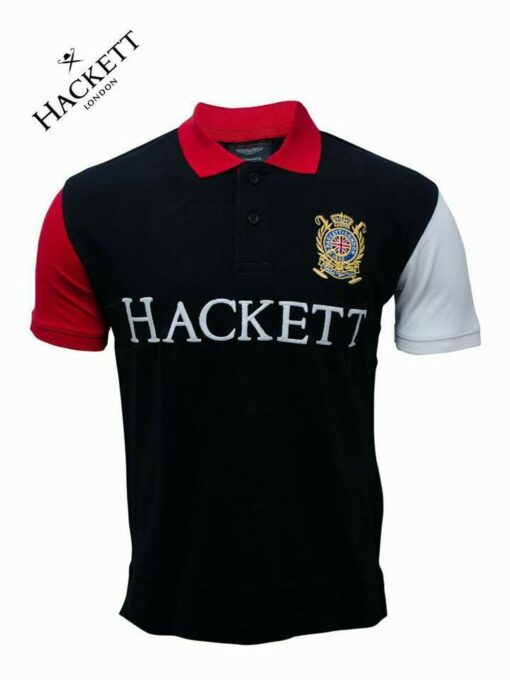 Hackett London 2 Polo Pack