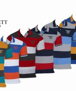 Hackett Aston Martin Polo 2 T-Shirt Pack
