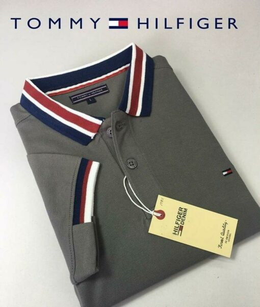 Tommy Hilfiger Plated 2 Polo Pack