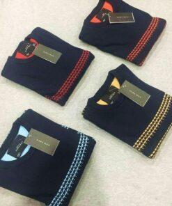 Zara Man Tribal Knit Sweater