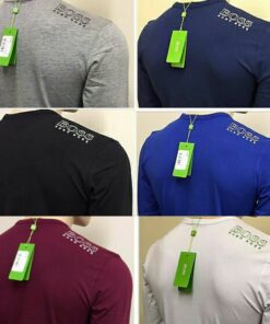 Hugo Boss Full Sleeve 2 T-Shirt Pack