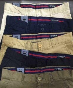 G-Star Printed Cotton Pants