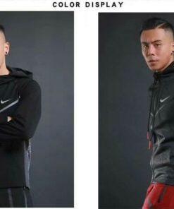 Nike Dri-Fit Tracksuits ( Hoodie + Track )
