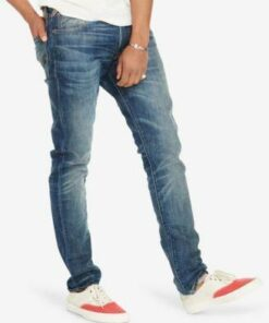 Denim & Supply Ralph Lauren Service 067 Slim Fit Denim