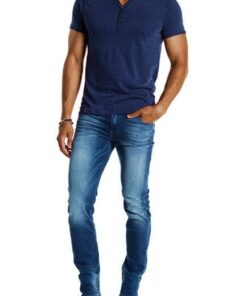 True Religion Tony Skinny Fit Denim