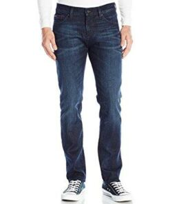 Tommy Hilfiger Scanton Slim Fit Denim