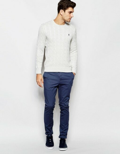 5837314 4 min 510x651 - Ralph Lauren Cable Knit Sweater