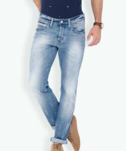 Tommy Hilfiger Bether Slim Fit Denims