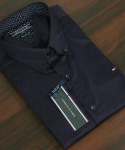 Tommy Hilfiger Modern Collar Shirt