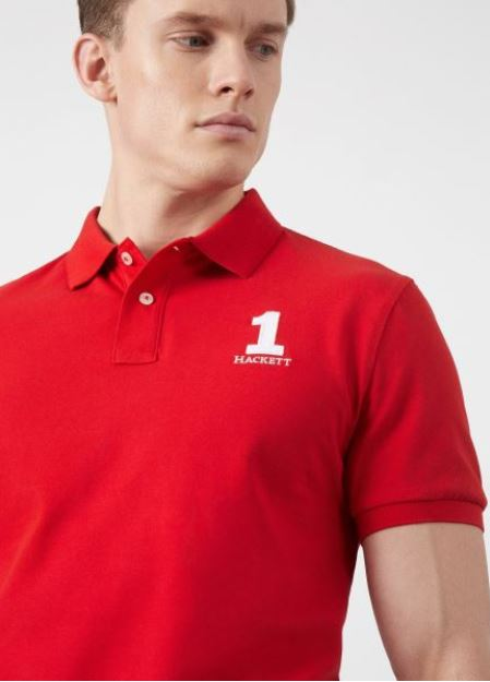 2 min - Hackett London 2 Polo Pack ( Summer Collection 2019 )