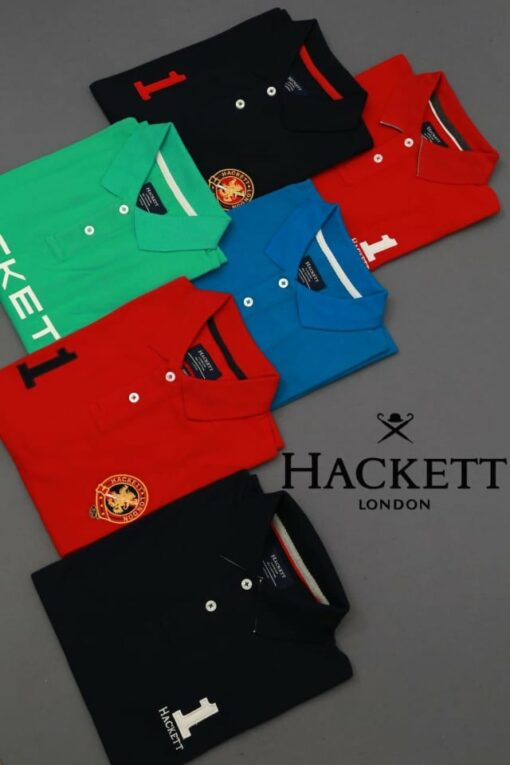 74621005 2445362269037772 7145182021113872384 n min 510x765 - Hackett London 2 Polo Pack ( Summer Collection 2019 )