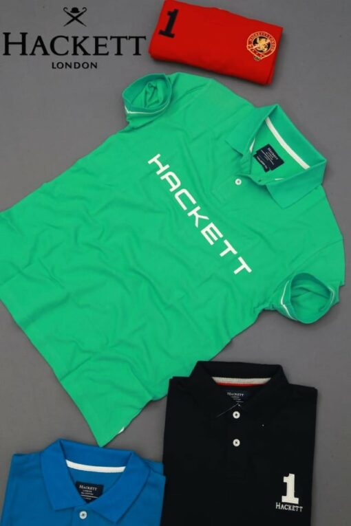 75262221 2490520201055713 5104180087079567360 n min 510x765 - Hackett London 2 Polo Pack ( Summer Collection 2019 )