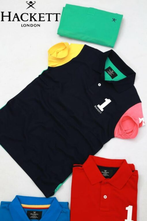 75534864 1044345225903418 4394677422792900608 n min 510x765 - Hackett London 2 Polo Pack ( Summer Collection 2019 )