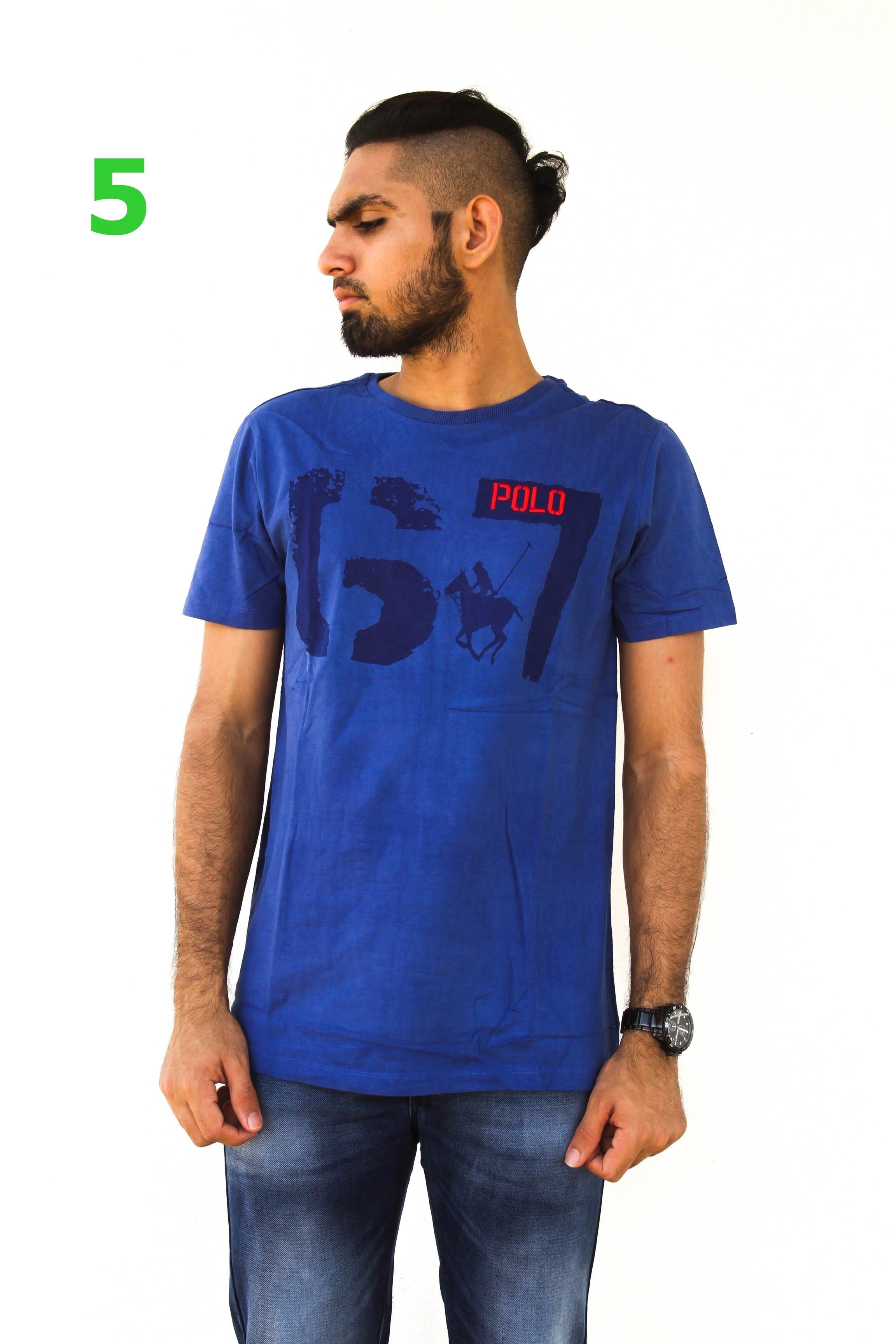 753af59e Ralph Lauren Performance 2 T-Shirt Pack (12 Designs)