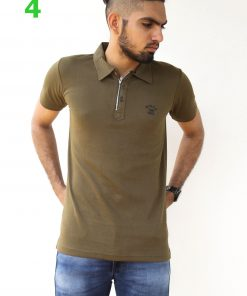 Diesel T-Kalar Zip 2 Polo Pack
