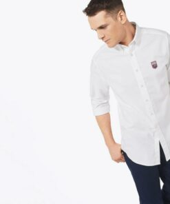 GANT Le Mans Tech Prep Oxford Shirt