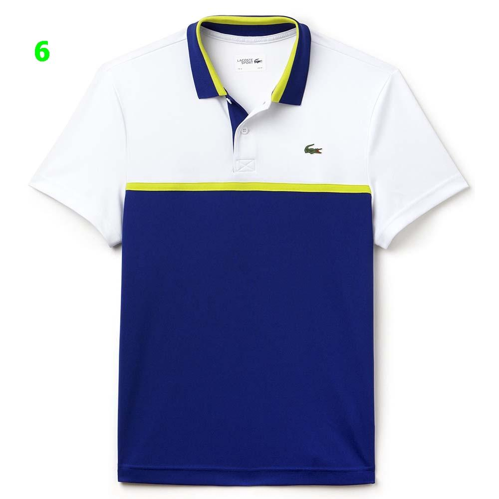products lacoste dh2093 polo s s - Lacoste Premium 2 Polo Pack