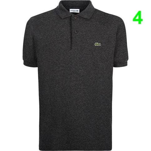 AC142100 3pl min1 - Lacoste L12.12 2 Short Sleeve Pique Polo Pack