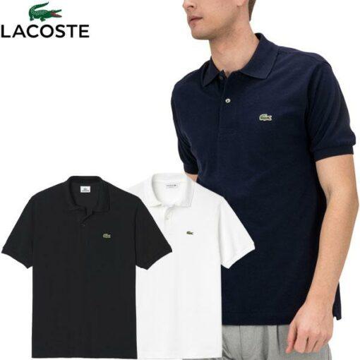 Lacoste L12.12 2 Pique Polo Pack