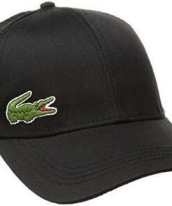 Lacoste Trucker Caps