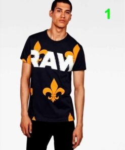 2 min 247x296 - G-Star Raw X25 Summer Collection 2 T-Shirt Pack