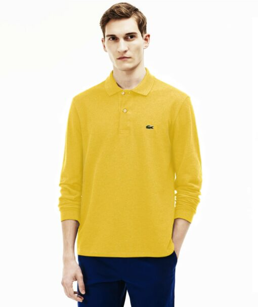 1 min 2 510x606 - Lacoste L12.12 2 Full Sleeve Pique Polo Pack