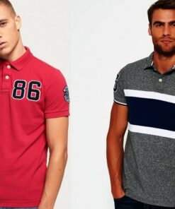 1 min 247x296 - Superdry Official Summer 2 Polo Pack