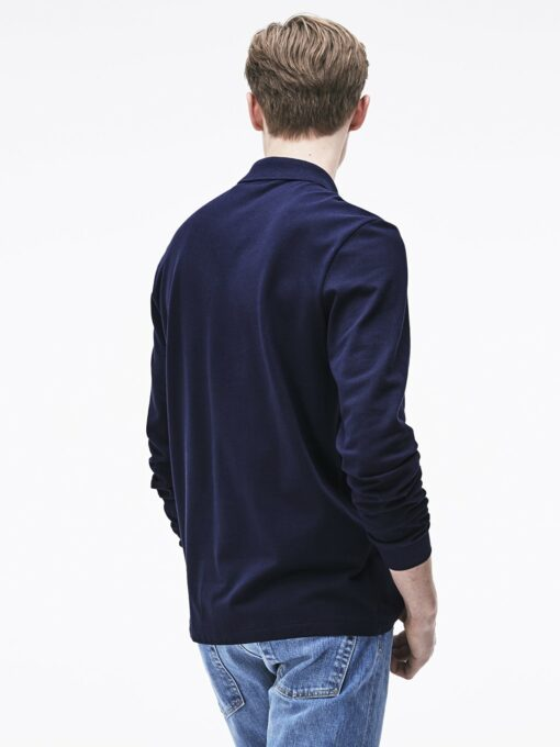 11501572234664 Long sleeve Lacoste L1212 polo 1531501572234573 2 min 510x680 - Lacoste L12.12 2 Full Sleeve Pique Polo Pack