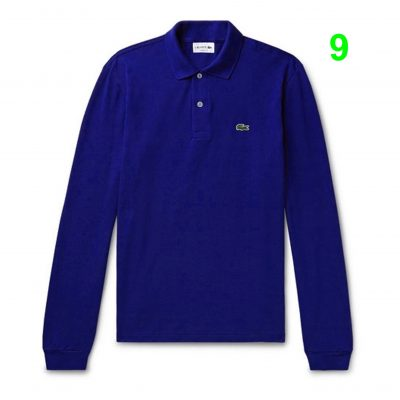 21 min 1 400x400 - Lacoste L12.12 2 Full Sleeve Pique Polo Pack