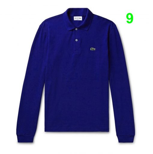 21 min 1 510x511 - Lacoste L12.12 2 Full Sleeve Pique Polo Pack