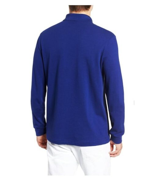 22 min 1 510x596 - Lacoste L12.12 2 Full Sleeve Pique Polo Pack