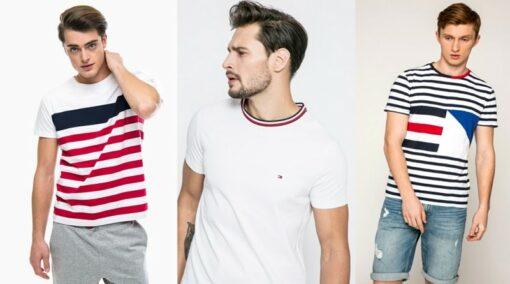 1 min 1 510x284 - Tommy Hilfiger Premium 2 T-Shirt Pack