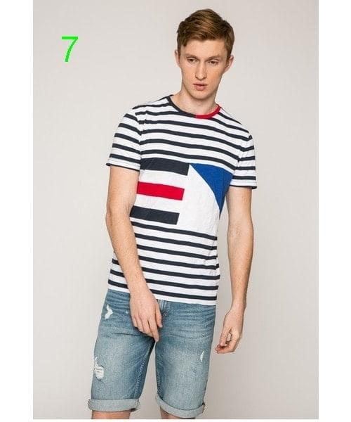 19 min 1 - Tommy Hilfiger Premium 2 T-Shirt Pack