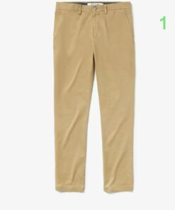 2 min 247x296 - Lacoste Gabardine Chino Pants ( 9 Colors )