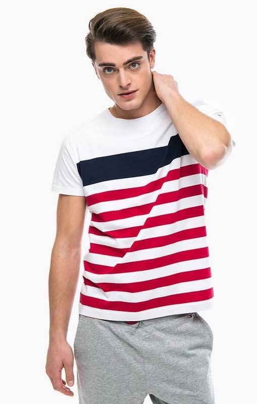 23 min 1 - Tommy Hilfiger Premium 2 T-Shirt Pack