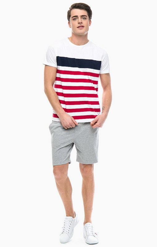 25 min 1 - Tommy Hilfiger Premium 2 T-Shirt Pack