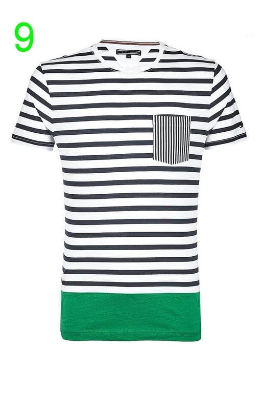 26 min 1 - Tommy Hilfiger Premium 2 T-Shirt Pack