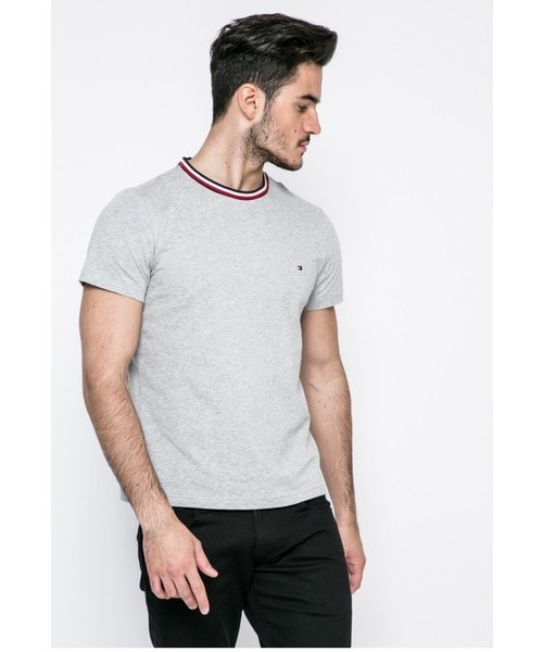 3 min 1 - Tommy Hilfiger Premium 2 T-Shirt Pack