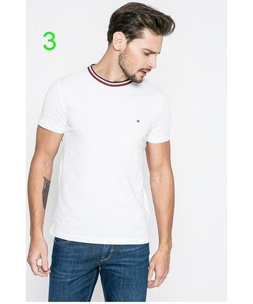 7 min 1 - Tommy Hilfiger Premium 2 T-Shirt Pack