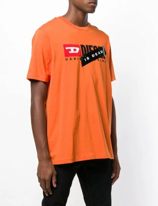 2 min 510x663 - Diesel Hate Couture 2 T-Shirt Pack