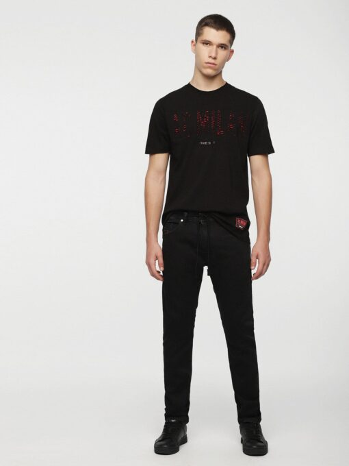 4 min1 510x680 - Diesel Hate Couture 2 T-Shirt Pack