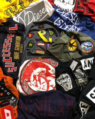 58410999 157893598578317 8066058770366588260 n min 320x400 - Diesel Hate Couture 2 T-Shirt Pack