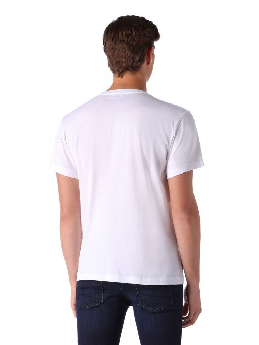 diesel whiterose red t diego an white product 4 051513281 normal min 510x680 - Diesel Hate Couture 2 T-Shirt Pack