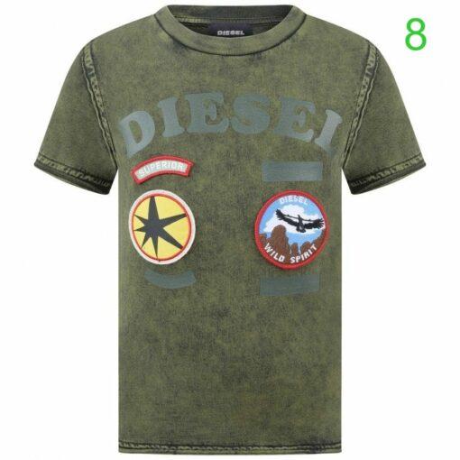diesel 70522 1 min 510x510 - Diesel Hate Couture 2 T-Shirt Pack